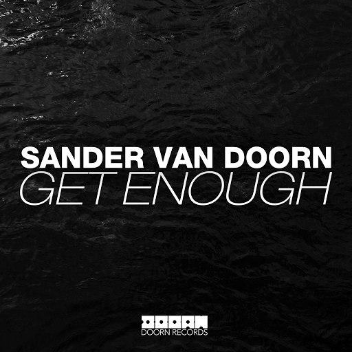 Sander van Doorn альбом Get Enough