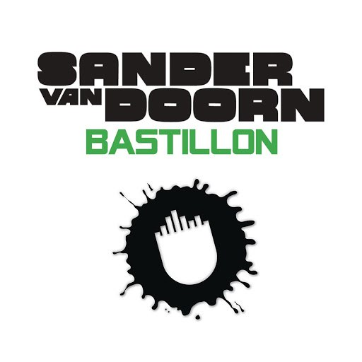 Sander van Doorn альбом Bastillon