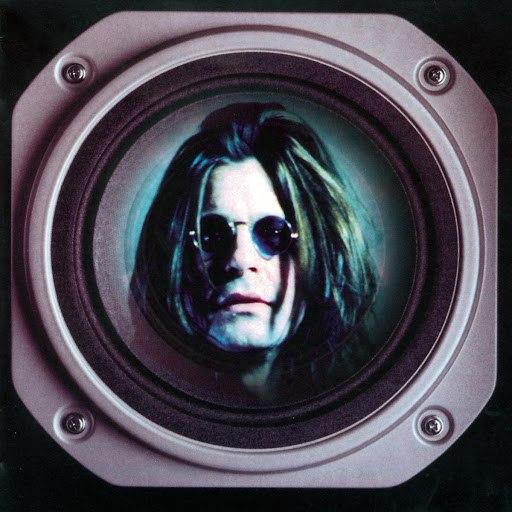 Ozzy Osbourne альбом Live & Loud