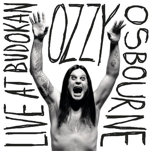 Ozzy Osbourne альбом Live At Budokan
