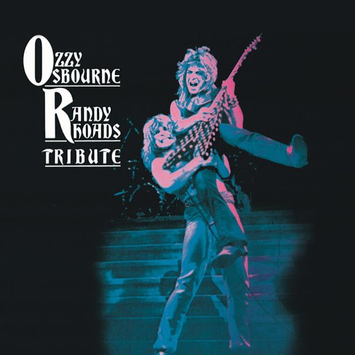 Ozzy Osbourne альбом Tribute