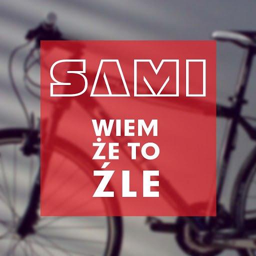 Sami альбом Wiem, Ze To Zle