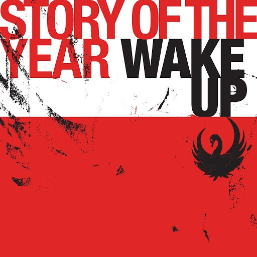 Story Of The Year альбом Wake Up