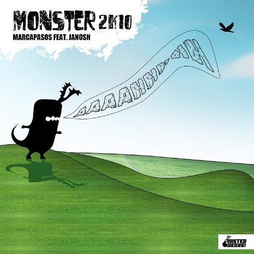 Marcapasos альбом Monster 2K10