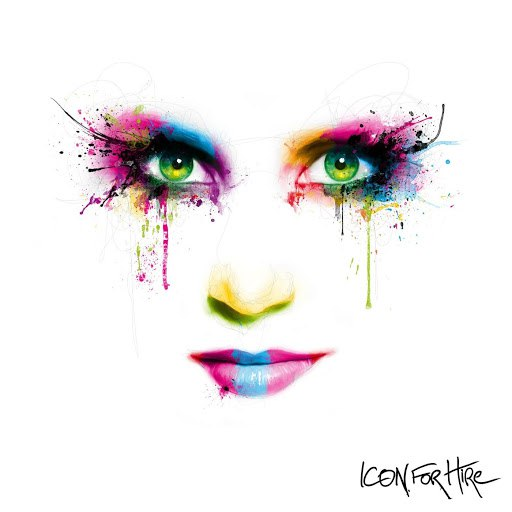 Icon For Hire альбом Icon for Hire