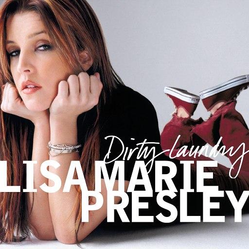 Lisa Marie Presley альбом Dirty Laundry