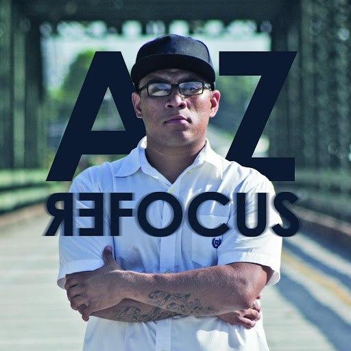 AZ альбом Refocus