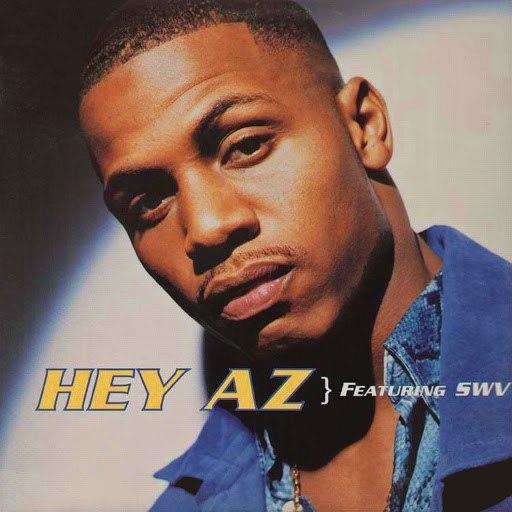 AZ альбом Hey Az