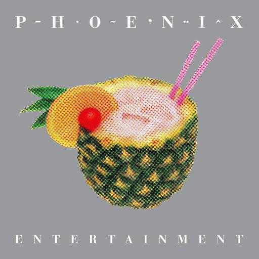 Phoenix альбом Entertainment
