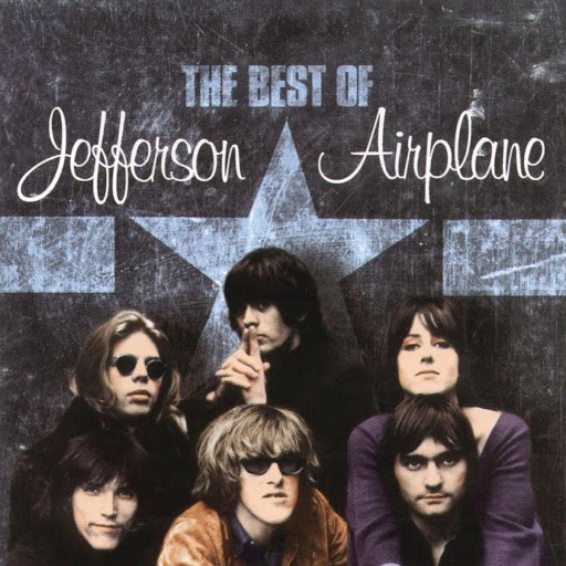 Jefferson Airplane альбом The Best Of
