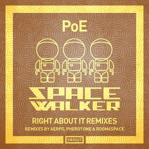 Poe альбом Right About It Remixes