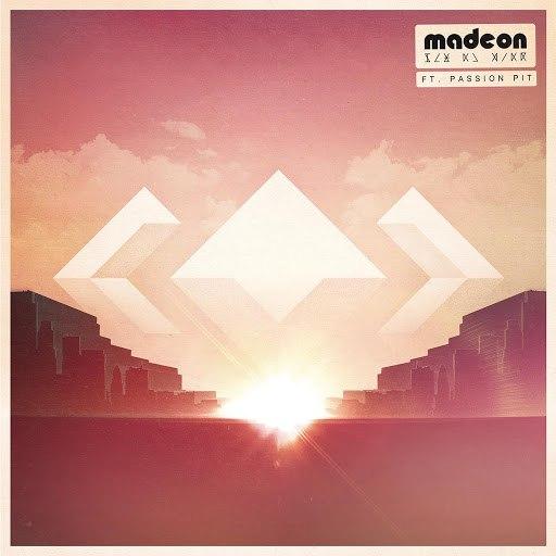 Madeon альбом Pay No Mind