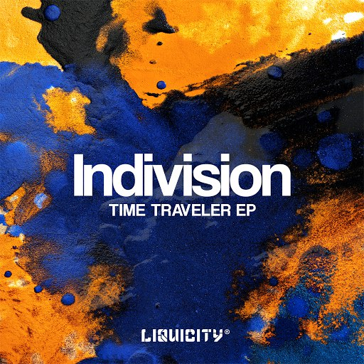 Indivision альбом Time Traveler EP