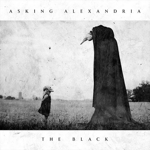 Asking Alexandria альбом The Black