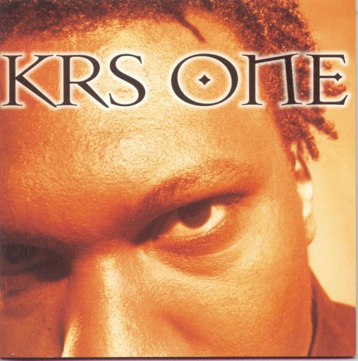 KRS-ONE альбом KRS-One