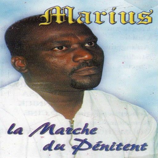 Marius альбом La marche du pénitent