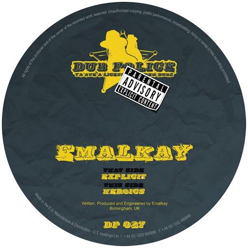 Emalkay альбом Explicit