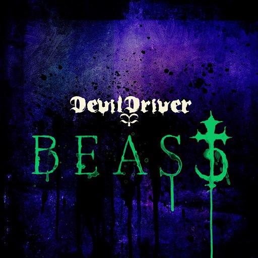 DevilDriver альбом Beast