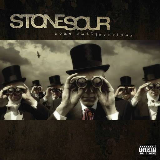 Stone Sour альбом Come What[ever] May