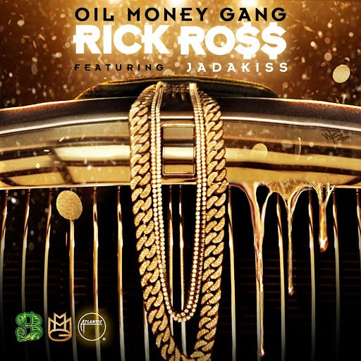 Rick Ross альбом Oil Money Gang (feat. Jadakiss)