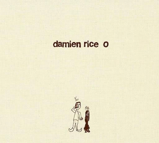 Damien Rice альбом O