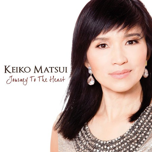 keiko matsui альбом Journey To The Heart
