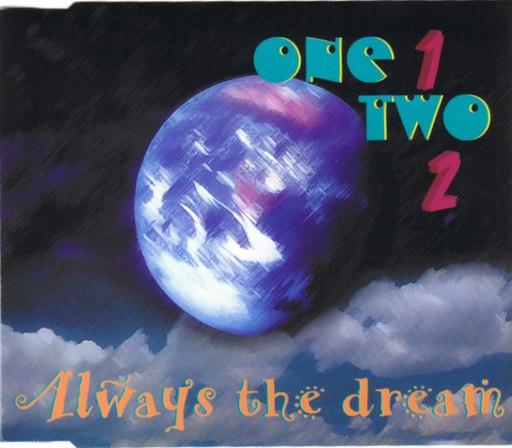 One Two альбом Always the Dream