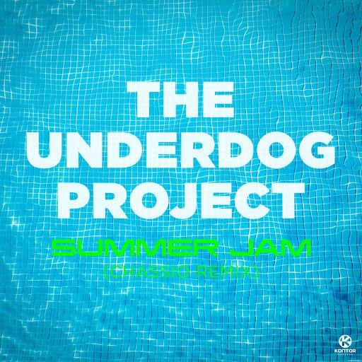 The Underdog Project альбом Summer Jam (Chassio Remix)