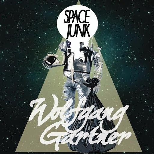 Wolfgang Gartner альбом Space Junk