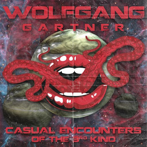 Wolfgang Gartner альбом Casual Encounters of the 3rd Kind
