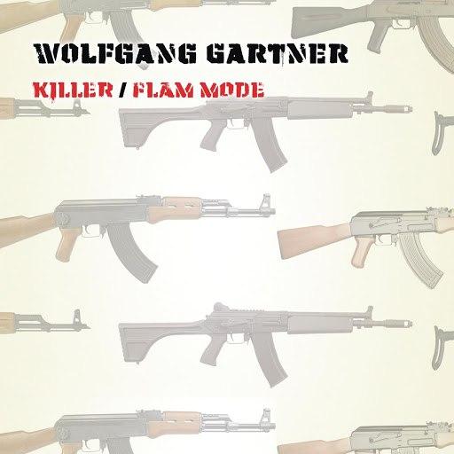 Wolfgang Gartner альбом Killer / Flam Mode