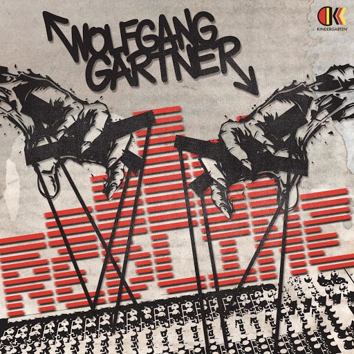 Wolfgang Gartner альбом Redline (Radio Edit)