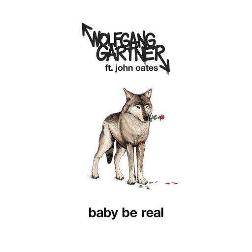 Wolfgang Gartner альбом Baby Be Real