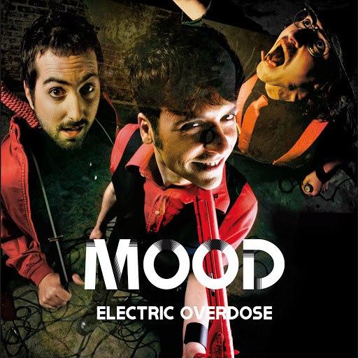 Mood альбом Electric Overdose