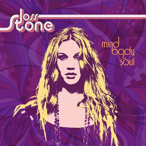 Joss Stone альбом Mind Body & Soul - Special Edition