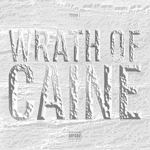 Pusha T альбом Wrath of Caine