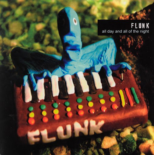 Flunk альбом All Day And All Of The Night