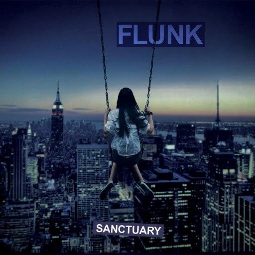 Flunk альбом Sanctuary