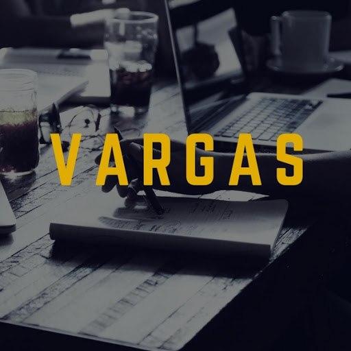 Alex Vargas альбом Vargas