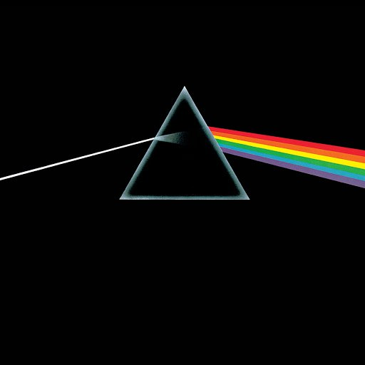 Pink Floyd альбом The Dark Side of the Moon