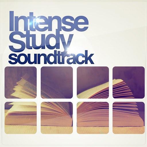 Deep Focus альбом Intense Study Soundtrack