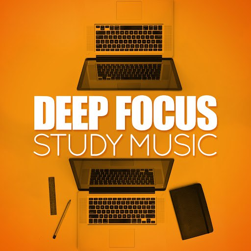 Deep Focus альбом Deep Focus Study Music