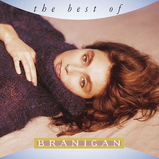 Laura Branigan альбом The Best Of Branigan