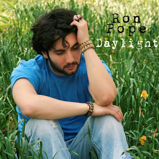 Ron Pope альбом Daylight