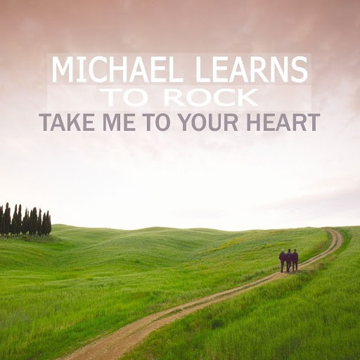 Michael Learns to Rock альбом Take Me To Your Heart