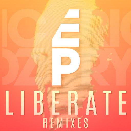 Eric Prydz альбом Liberate (Remixes)