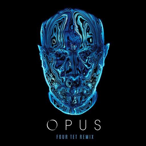 Eric Prydz альбом Opus (Four Tet Remix)