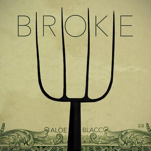 Aloe Blacc альбом Broke