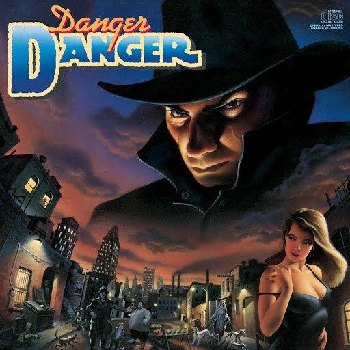 Danger Danger альбом Danger Danger