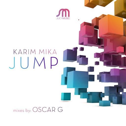 Karim Mika альбом Jump